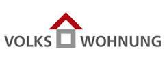 Referenzen - Kundenlogo - volkswohnung