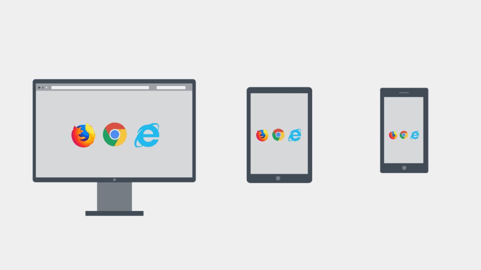 Progressive Web App – der mydocma APP BUILDER verknüpft die Eigenschaften von Webseiten mit Merkmalen nativer Apps.