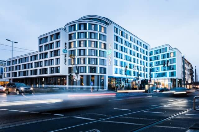MOTEL ONE in Bonn